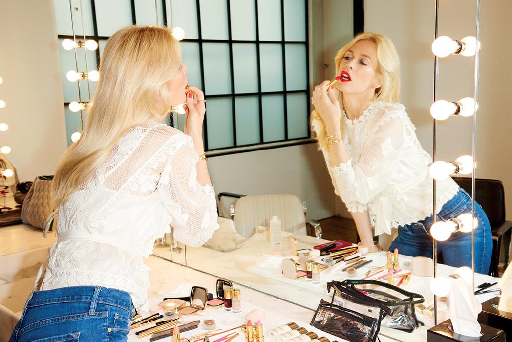Image de Claudia maquillage à domicile, maquillage mariage, cours maquillage, braine l'alleud